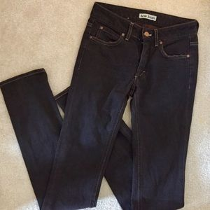 Acne Jeans Hex Earth 26/34